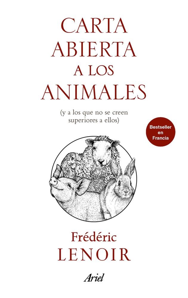 Carta abierta a los animales Download Gratuito Di Epub