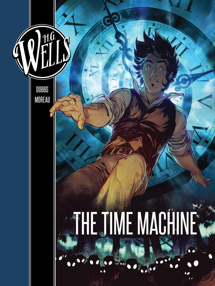 time machine by hg wells essay