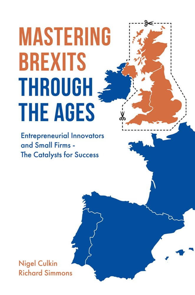 Scarica Mastering brexits through the ages PDF