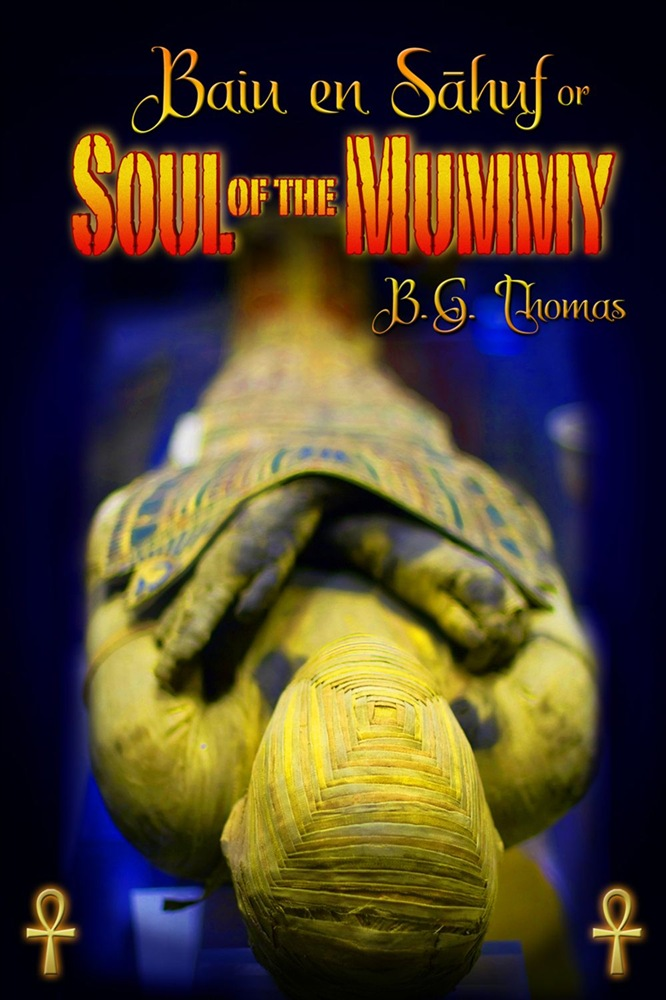 Scarica PDF Soul of the mummy