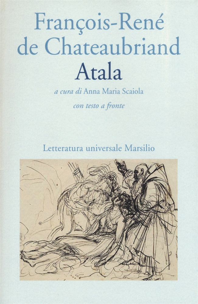 Dissertation atala chateaubriand