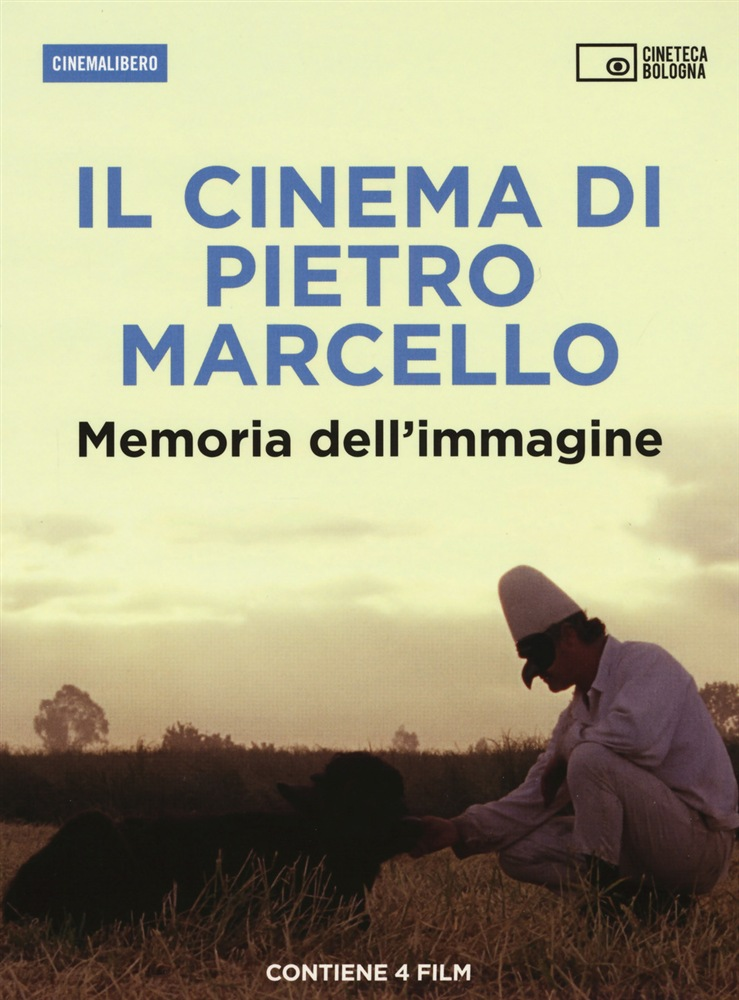 Download Gratuito Il cinema di pietro marcello. con 2 dvd video Epub