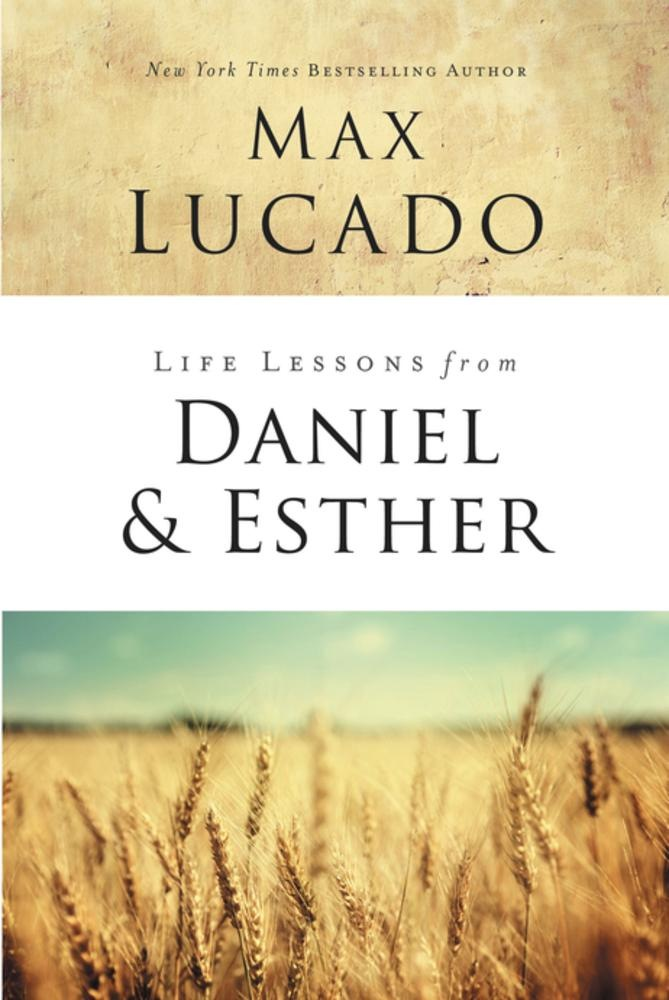 Download Gratuito Dall'inglese Life lessons from daniel and esther