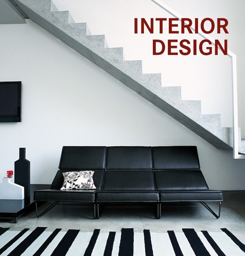 Libro interior design lafeltrinelli - Libri design interni ...