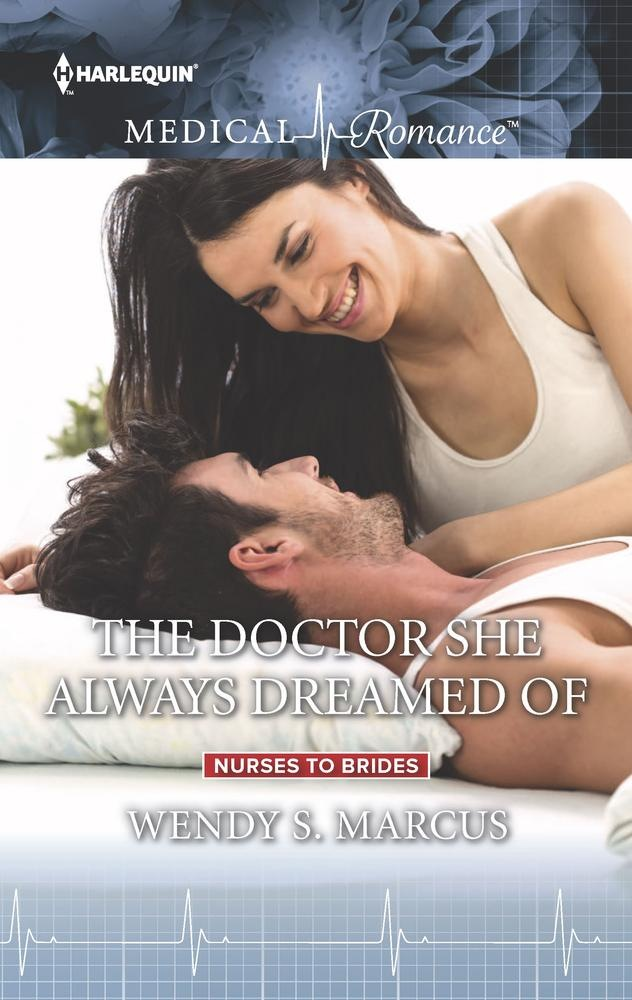 Download di libri elettronici «The doctor she always dreamed of»