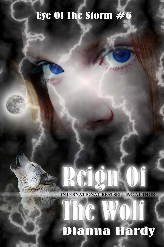 Scarica Reign of the wolf Epub