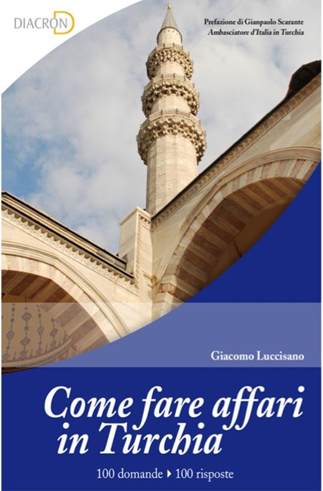 scaricare Come fare affari in Turchia pdf, epub