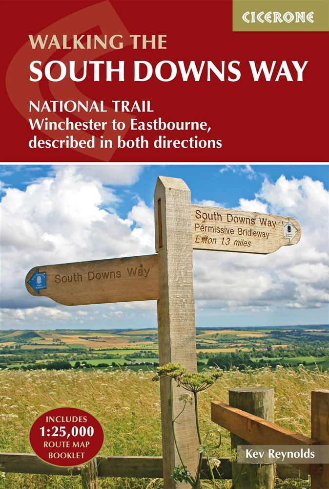 The south downs way Scarica Epub