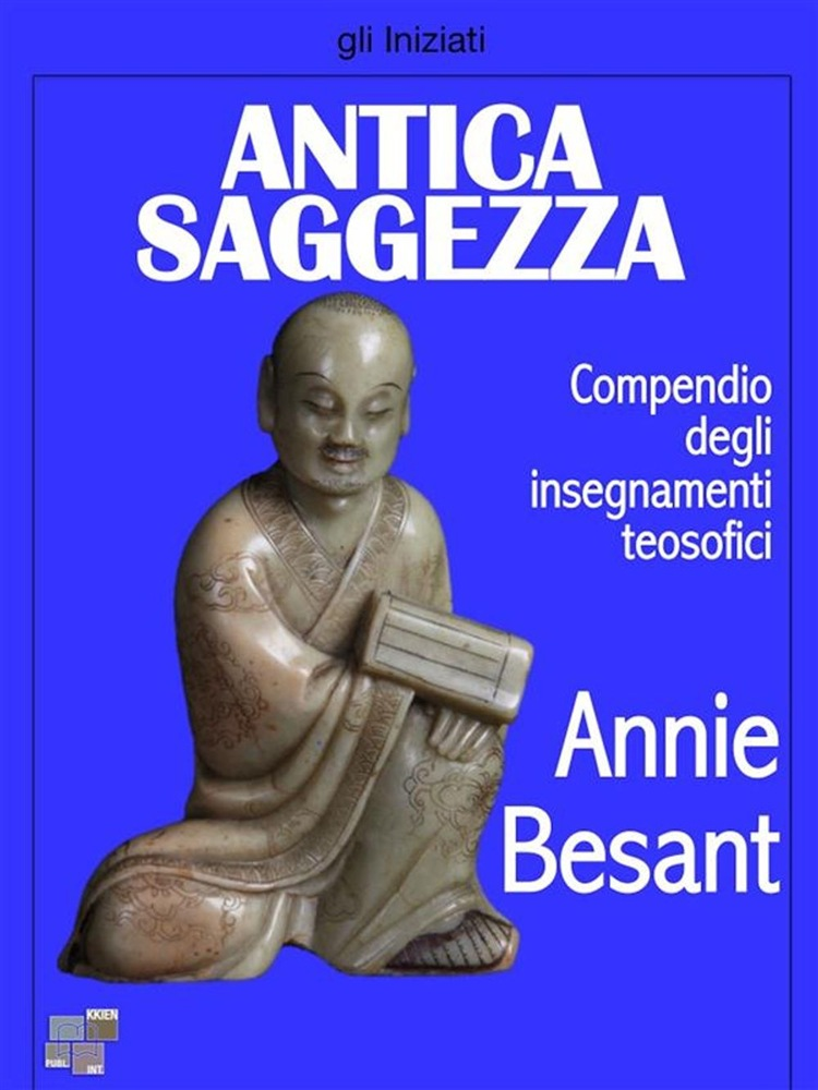 in linea Antica saggezza pdf, epub