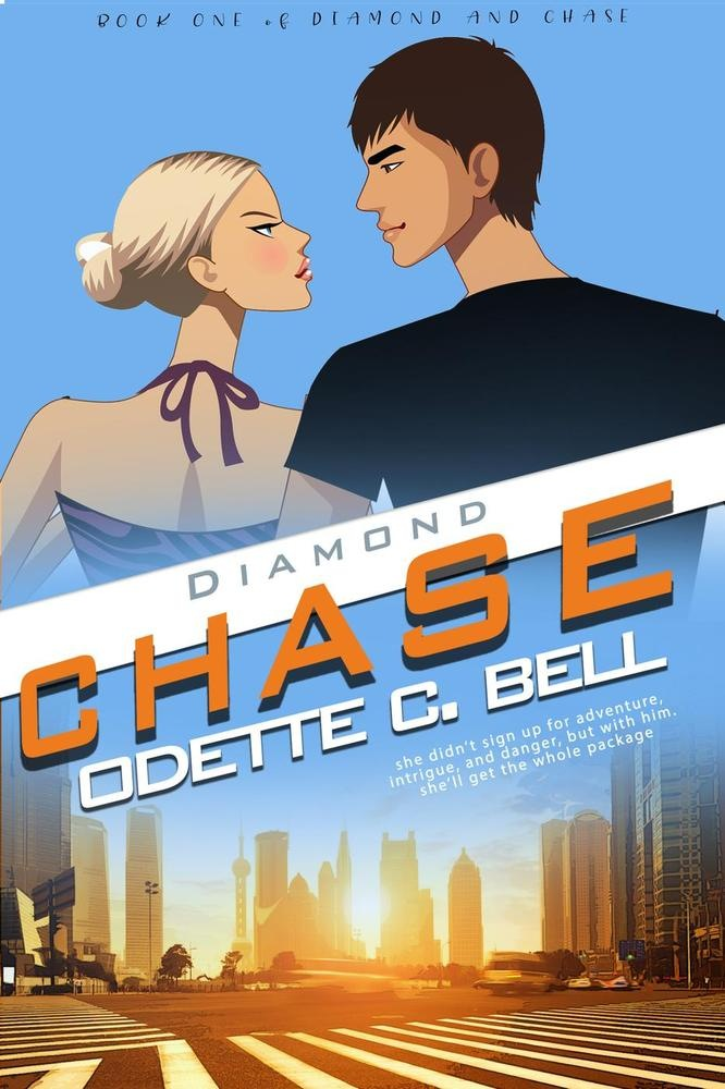 Diamond and chase book one Scarica Epub