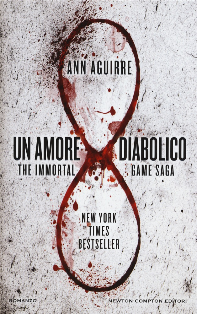 in linea Un amore diabolico. The immortal game saga epub pdf