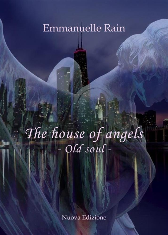 scaricare in linea the house of angels pdf epub