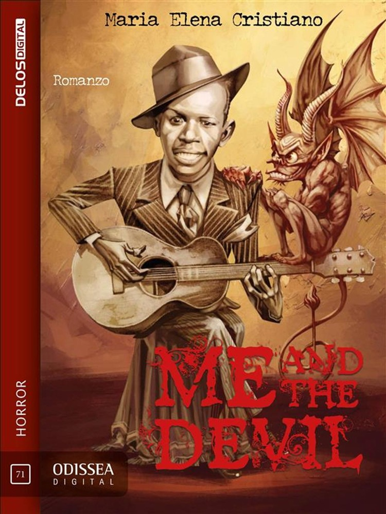 leggere in linea Me and the Devil pdf epub