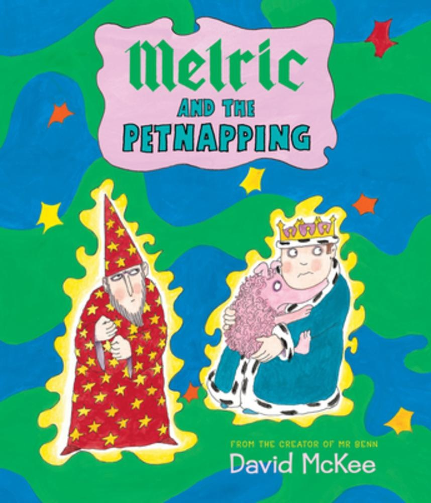 Ebooks Melric and the petnapping Scarica Epub