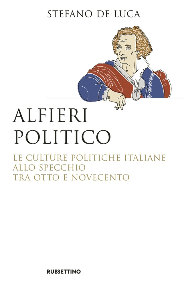 Download Gratuito Alfieri politico MOBI