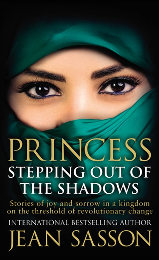 Princess: stepping out of the shadows Scarica Epub