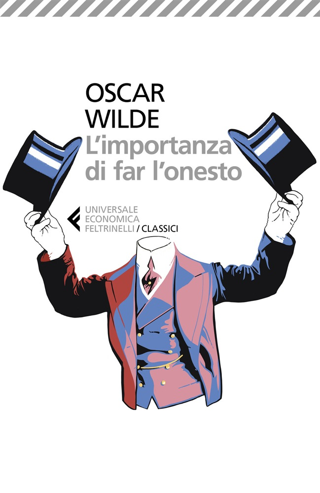 La Sfida Di The Importance Of Being Earnest Di Oscar Wilde