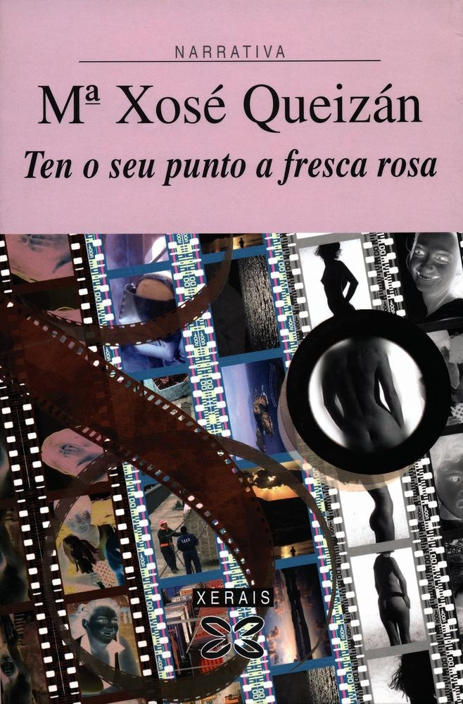 Download Gratuito Ten o seu punto a fresca rosa PDF