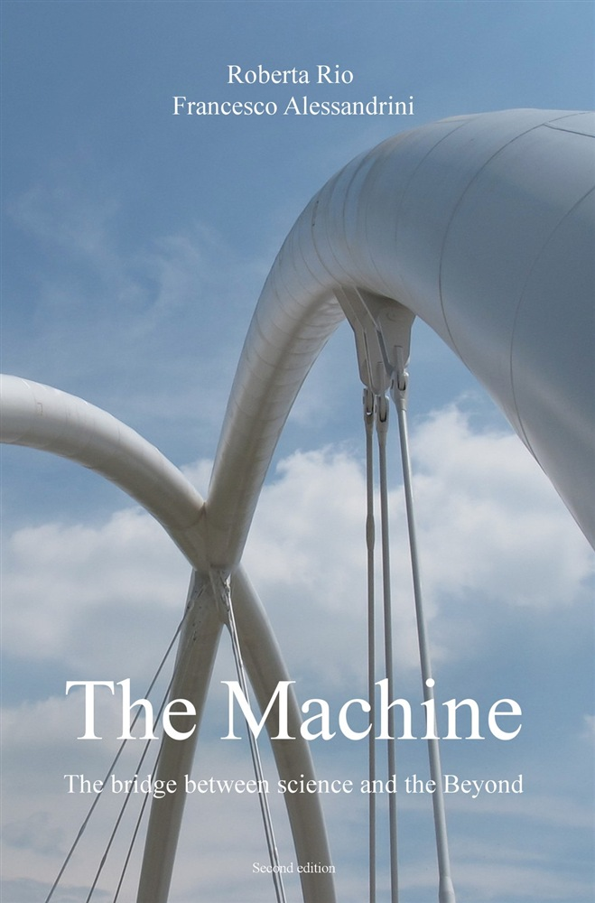 in linea The machine. The bridge between science and the beyond pdf, epub ebook