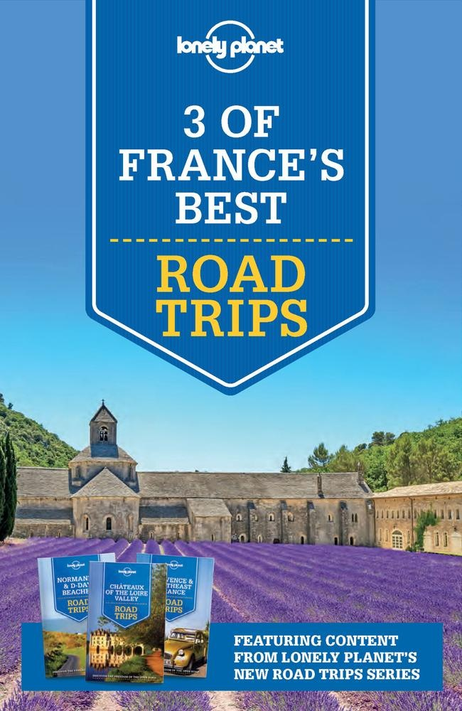 france best trips lonely planet pdf