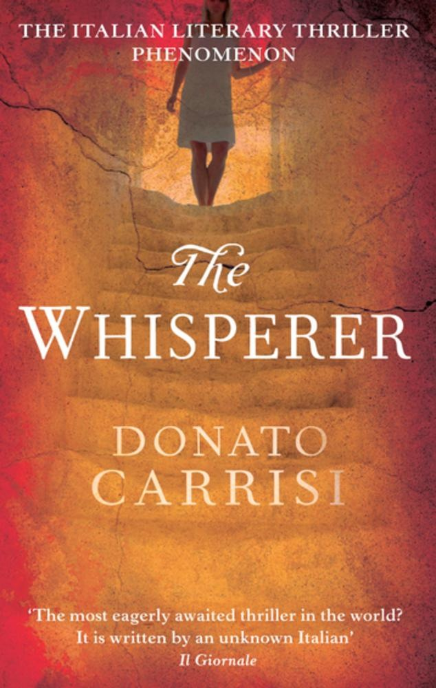 Download Gratuito The whisperer Epub