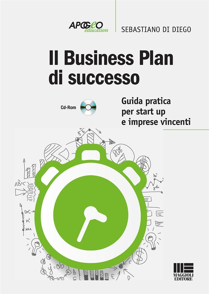 Business plan di successo. Guida pratica per start-up e imprese vincenti. Con CD-ROM