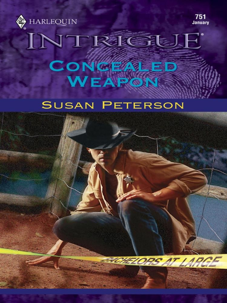 Concealed weapon Scarica PDF Gratuito