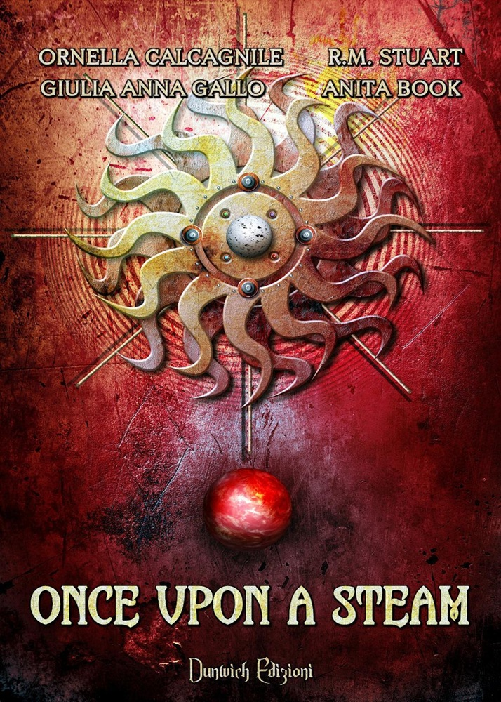 leggere in linea Once upon a steam pdf ebook