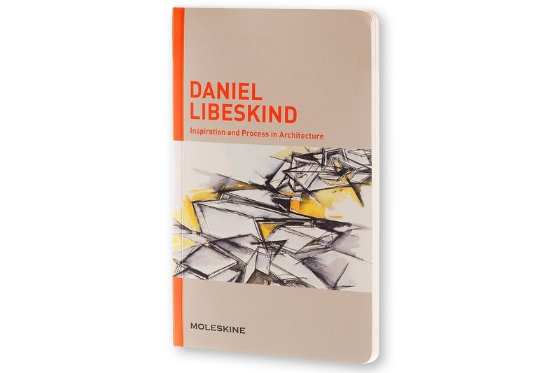 scarica o leggi in linea Inspiration and process in architecture. Daniel Libeskind pdf ebook