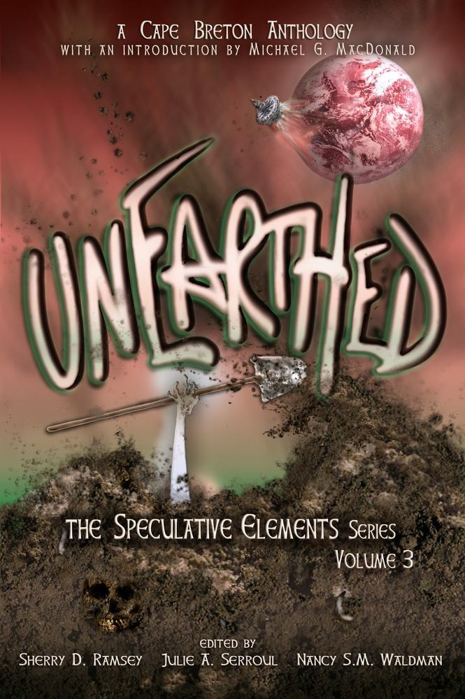 Ebooks Unearthed: the speculative elements, vol. 3 Scarica Epub