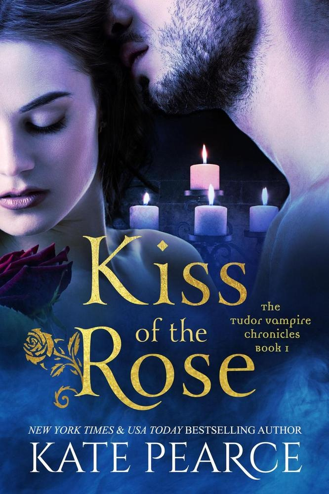 Scarica Kiss of the rose Epub