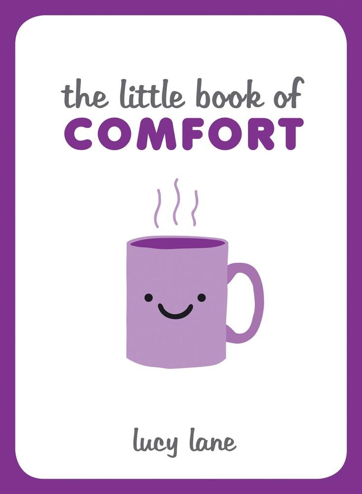 The little book of comfort Download PDF