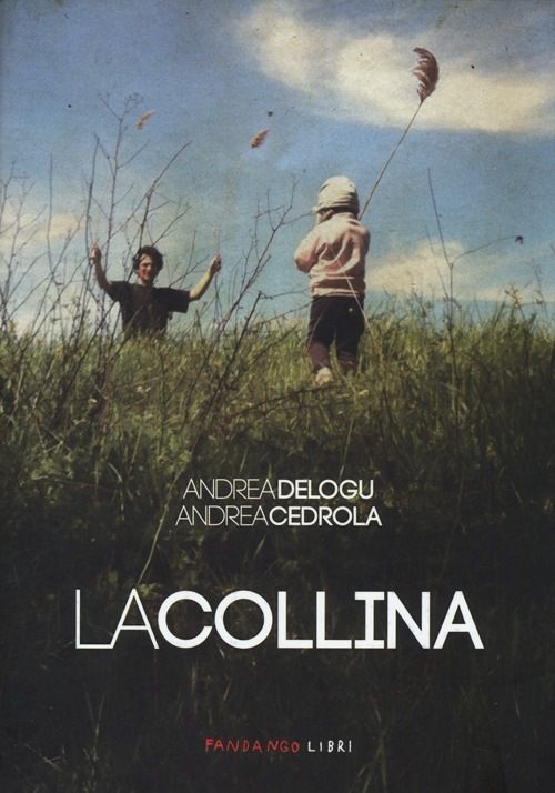 in linea La collina pdf, epub ebook