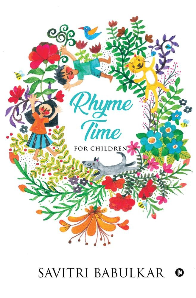 Free Epub Rhyme time