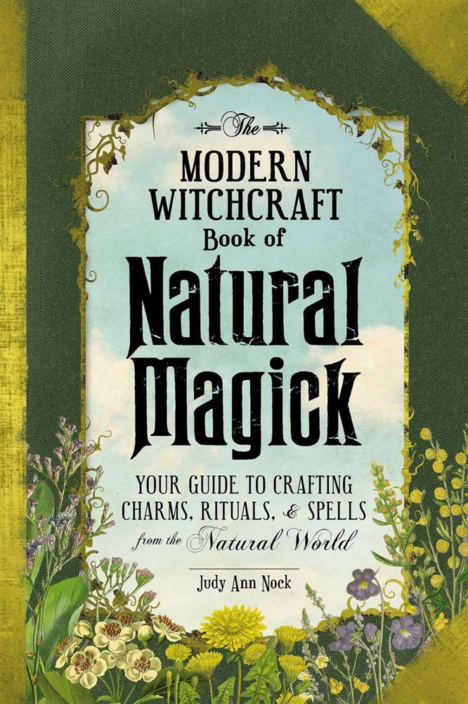 The modern witchcraft book of natural magick Scarica PDF