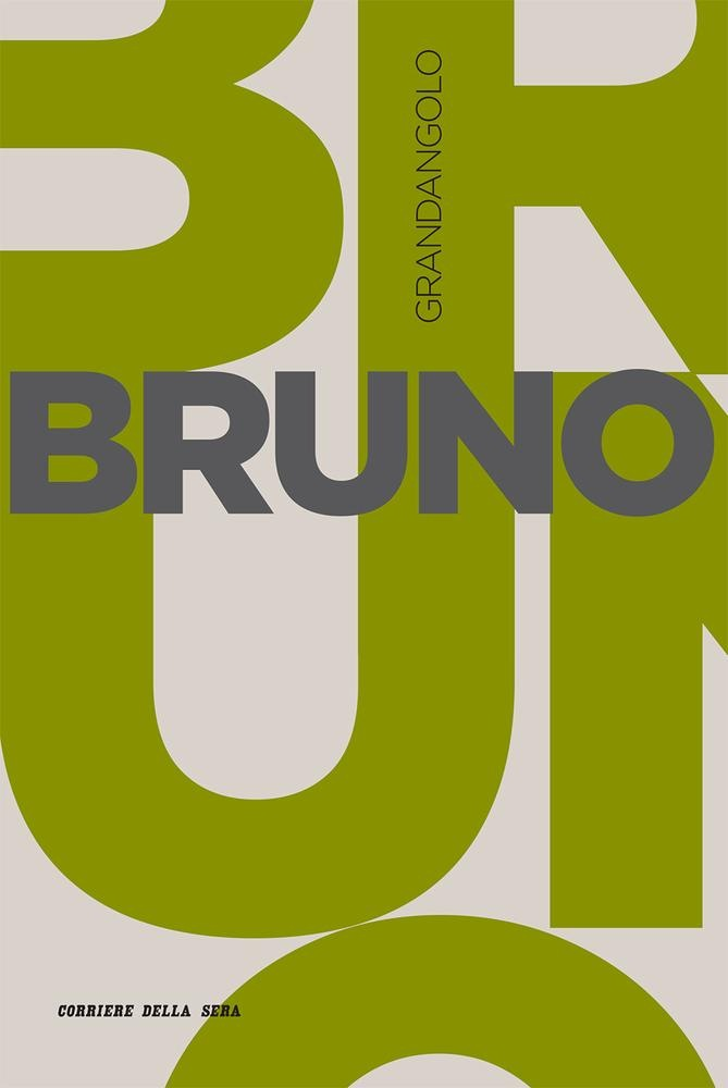 leggere in linea Bruno pdf, epub ebook