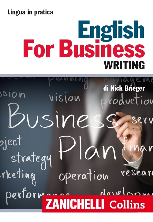 english for business writing collins