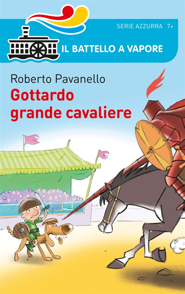 Download Gratuito Gottardo grande cavaliere Epub