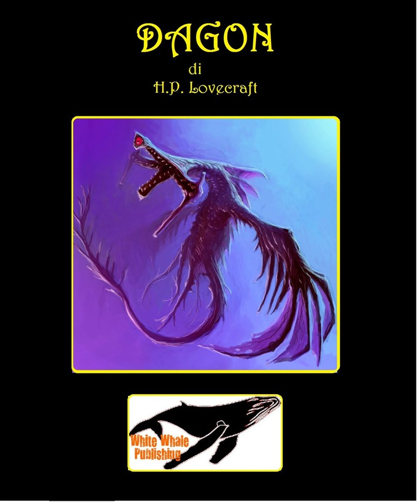 leggere in linea Dagon di H.P. Lovecraft pdf, epub ebook