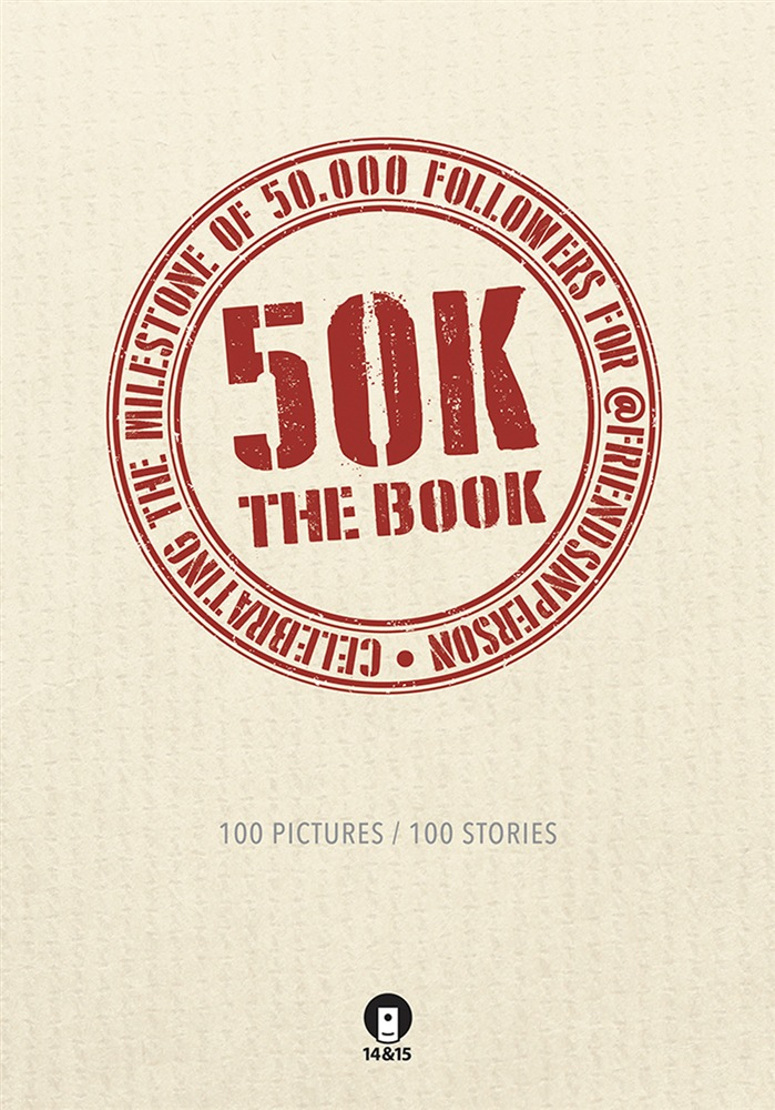 scaricare 50K. The book. 100 pictures/100 stories epub pdf