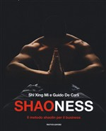 Shaoness