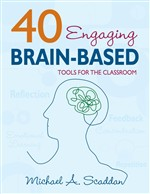 40 Engaging Brain-Based Tools for the Classroom