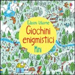 Giochini enigmistici mini