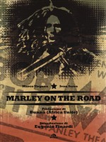 Marley on the road