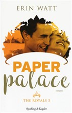 Paper Palace. The royals. Vol. 3