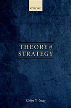 Theory of Strategy