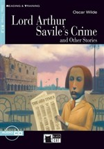Lord Arthur Savile's Crime and Other Stories. Book + CD