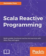 Scala Reactive Programming