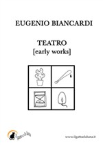 Teatro [Early Works]