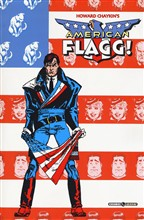 American Flagg!. Vol. 2